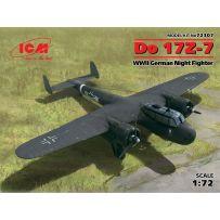 DO 17Z-7 WWII 1/72