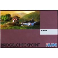 [HC] - BRIDGE ET CHECKPOINTS 1/76