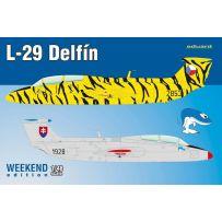 EDUARD 8464 L-29 DELFIN 1/48