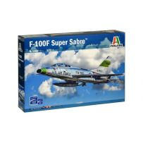F-100F SUPER SABRE 1/72