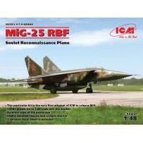 ICM 48904 MIG-25 RBF 1/48