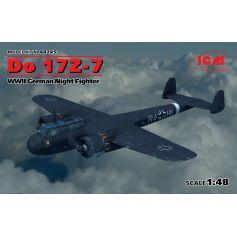 Dornier Do 17z-7 1/48