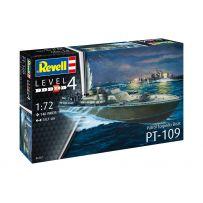 REVELL 05147 PATROL TORPEDO BOAT PT-109 1/72