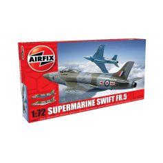 SUPERMARINE SWIFT F.R. MK5 1/72