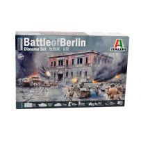 ITALERI 6112 COFFRET BATAILLE DE BERLIN 1/72