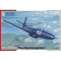 SPECIAL HOBBY 100-SH72297 FH-1 PHANTOM 1/72