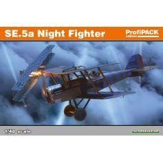 Se.5a Night Fighter 1/48