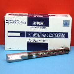 Gundam Marker Silver