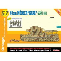 DRAGON 9157 MORSER KARL GERAT 040 1/35