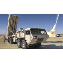 DRAGON 3605 LANCE-MISSILES M1120 THAD 1/35