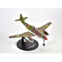 VEHICULE MILITAIRE 7896002 MESSERSCHMITT ME 262 A-1A 1/72