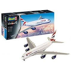 A380-800 British Airways 1/144