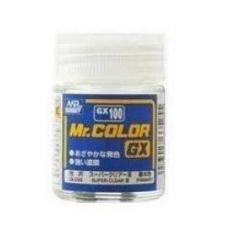 Mr. Color GX (18 ml) Super Clear III