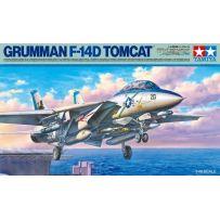 F-14D TOMCAT 1/48