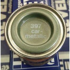 397 Car Metallic