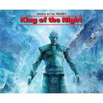 KING OF THE NIGHT 1/16