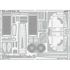 Su-27ub Exterior 1/48