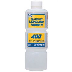 Mr. Color Leveling Thinner 400 (400 ml)