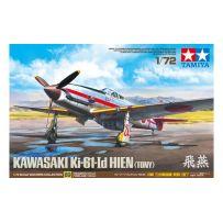 Tamiya 60789 Ki-61 I D Hien Tony 1/72
