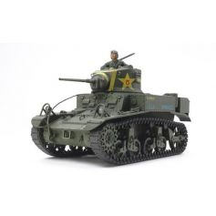 M3 Stuart Late Production 1/35