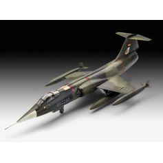 F-104g Starfighter 1/72
