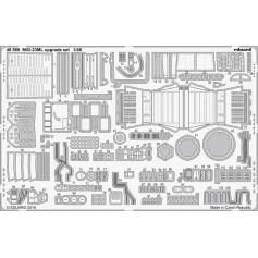 Mig-23ml Upgrade Set 1/48