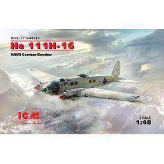 He 111H-16 1/48