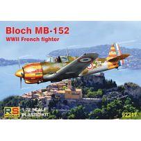 BLOCH MB-152 1/72