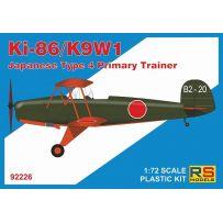 KOKUSAI KI-84 / K9W1 1/72