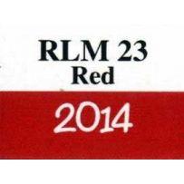 [HC] - ROUGE RLM 23 GE