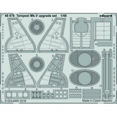 Tempest Mk.V Upgrade Set 1/48