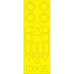 La-5fn 1/72