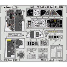F-101b 1/48