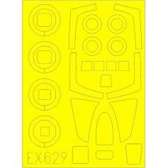 Rf-101c/G/H 1/48