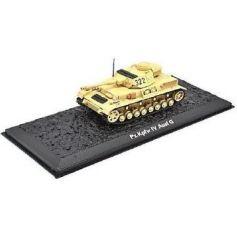 Tiger VI Ausf E 1/72