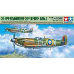 Supermarine Spitfire Mk.I 1/48