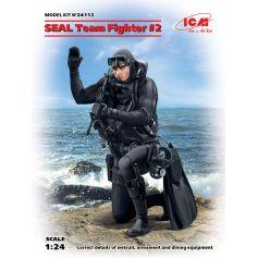 S.E.A.L. Team Fighter N2 1/24