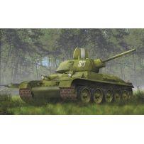 DRAGON 7590 T-34/76 MODELE 1941 1/72