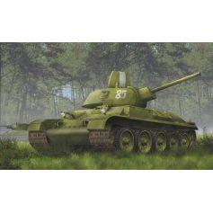 T-34/76 Modele 1941 1/72