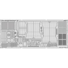 Tochka (SS-21 Scarab) Exterior 1/35