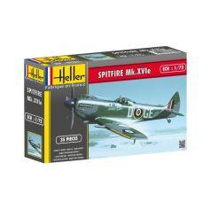 HELLER 80282 1/72 - SPITFIRE MK 16E