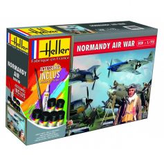 Normandy Air War 1/72