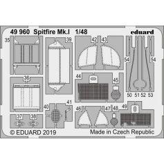 Spitfire Mk.I 1/48