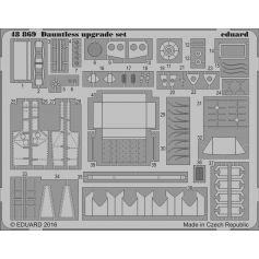 Dauntless Upgrade Set 1/48