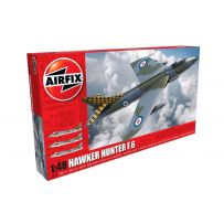AIRFIX 09185 HAWKER HUNTER 1/48