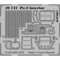 EDUARD 49747 PE-2 INTERIOR 1/48