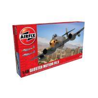 AIRFIX 09188 GLOSTER METEOR FR9 1/48