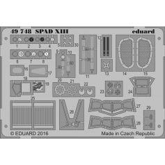 Spad Xiii 1/48