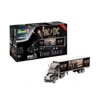 TRUCK & TRAILER AC/DC LIMITED EDITION 1/32
