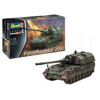 Panzerhaubitze 2000 1/35